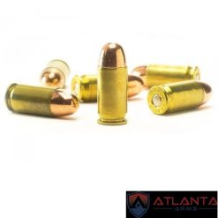 Atlanta Arms 45ACP Ammo 230 Gr. 1000 Rounds