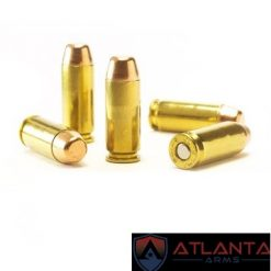 Atlanta Arms 10mm Ammo 180 Gr. 1000 Rounds