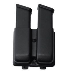 Blade-Tech S&W M&P 9/40 Double Mag Pouch Ambi