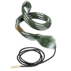 Hoppes BORESNAKE Gun Bore Cleaner .28 Gauge